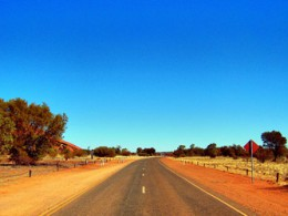 Greener Australian outback is lowering atmospheric CO2