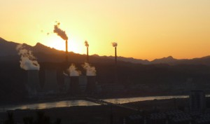China expects to launch national carbon market in 2020