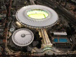 Brazil targets climate victory at 'greenest' World Cup