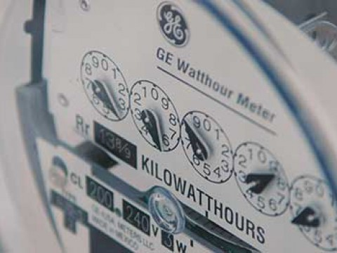 Smart meters can be poor value, find 10 EU countries