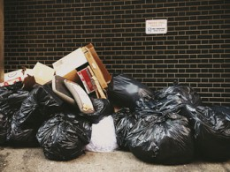 Waste could provide UK with unlimited energy resource
